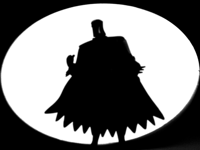 Super-Hero-Silhouette-Kevin-Dooley